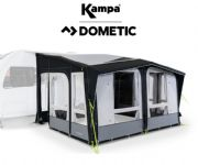 Kampa Club Air 450 Caravan Awning 2020